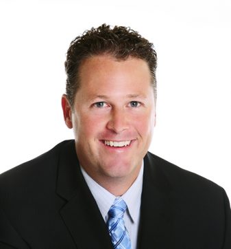 Jeff Teeter, Director, Wealth Solutions headshot