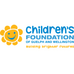 children's foundation logo