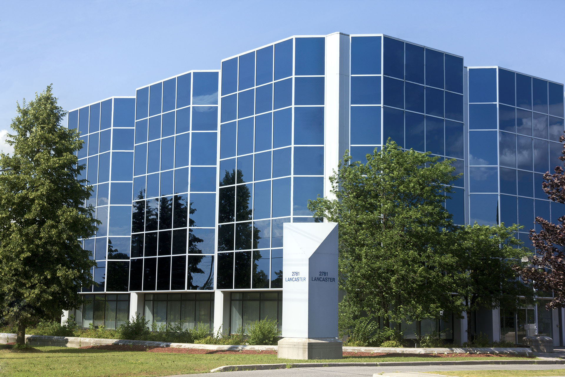 Skyline Commercial REIT Completes Sale of Two Ottawa Area Office Buildings