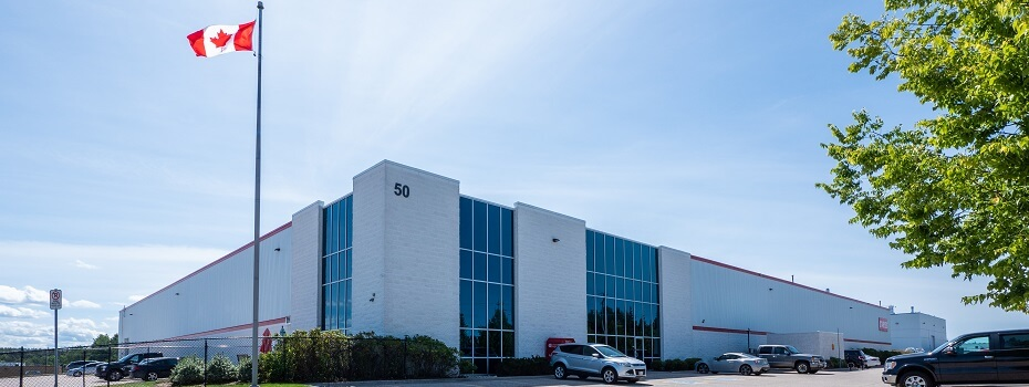 Skyline Commercial REIT - 50 Washburn Drive, Kitchener, ON