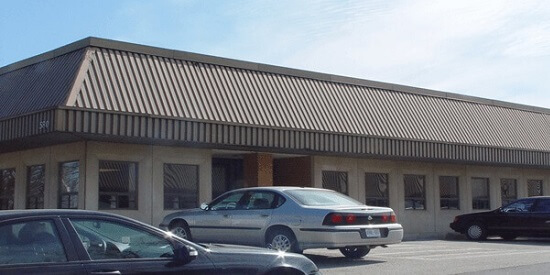 Skyline Commercial REIT - 580 Orwell Street, Mississauga, ON