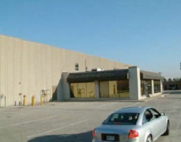 Skyline Commercial REIT - 601 Queensway East, Mississauga, ON