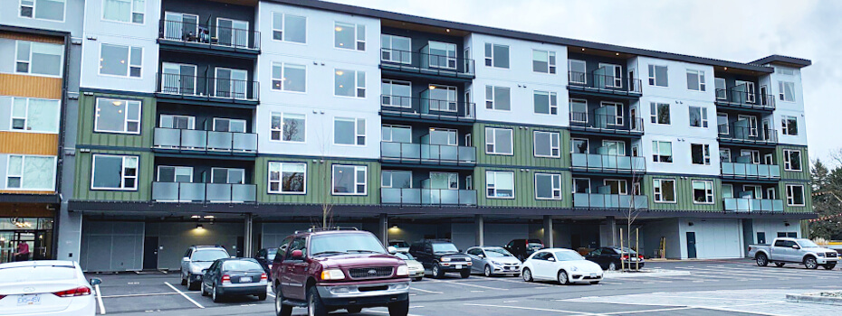 Skyline Apartment REIT - Goldstream in Langford, BC