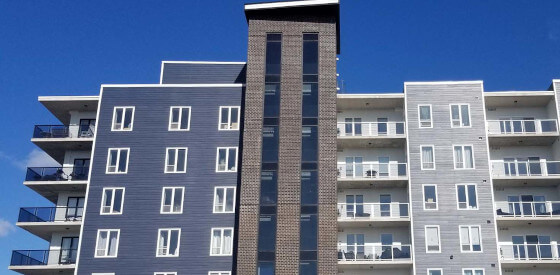 Skyline Apartment REIT Acquires 3rd Property in Dartmouth, NS