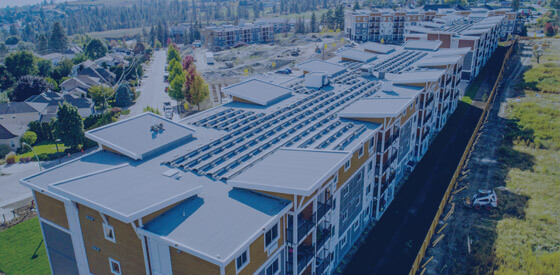 The Sustainable Investment With Solar Experts Behind It