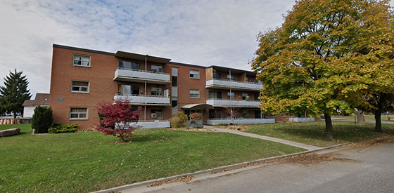 Skyline Apartment REIT buys 15th property in Sarnia, Ontario