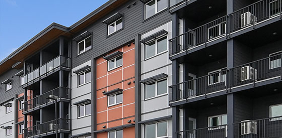 Skyline Apartment REIT buys Carrington View in West Kelowna, BC