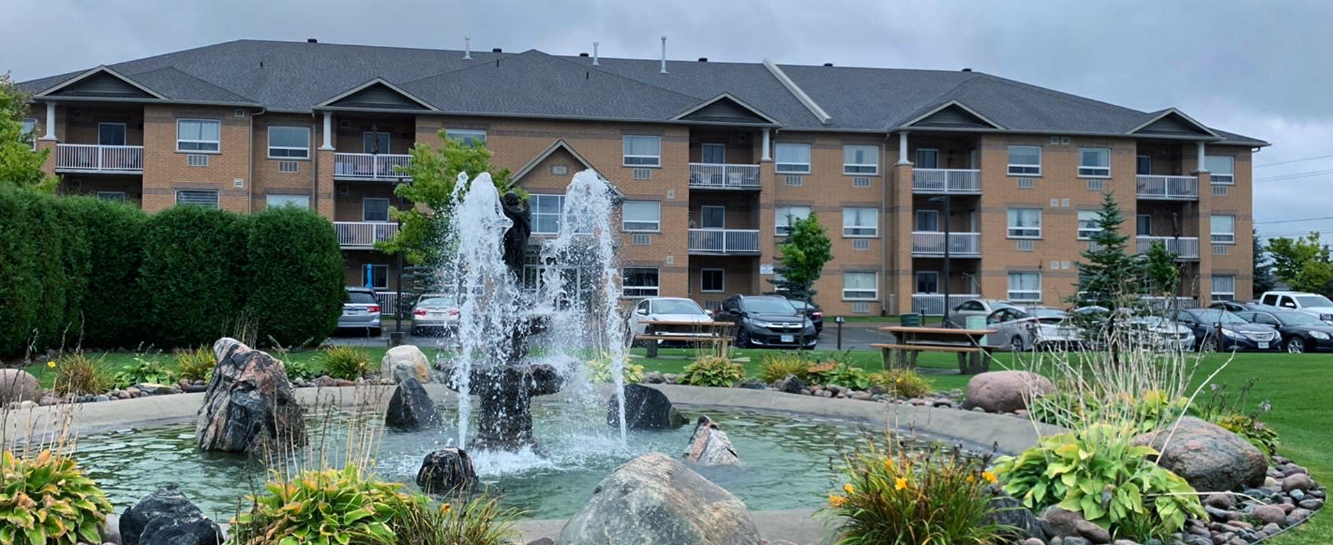 Skyline Apartment REIT Enters Sudbury, ON with 4-Property Acquisition