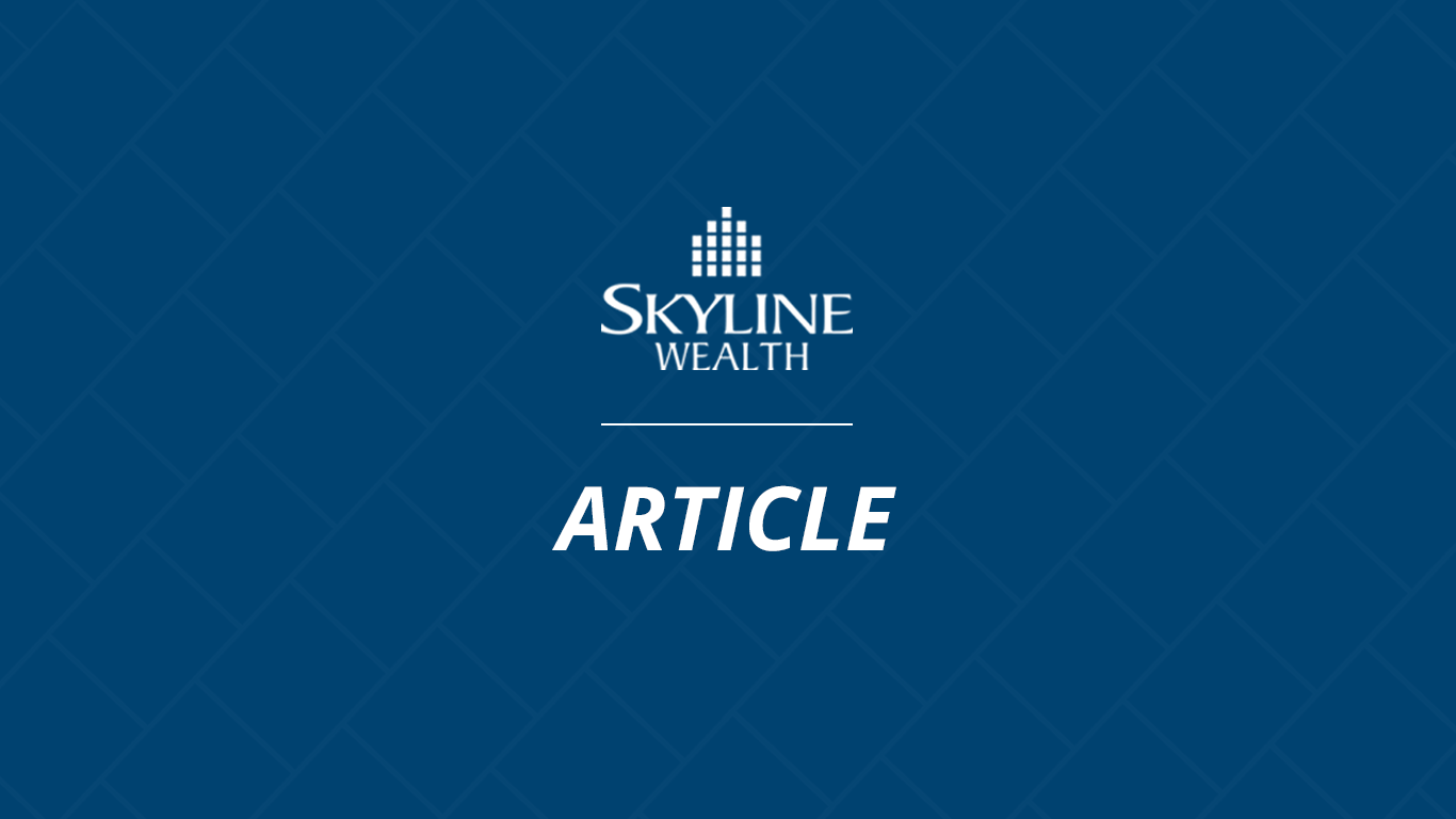 Canadian interest rates & the potential impact on Skyline's REIT investments